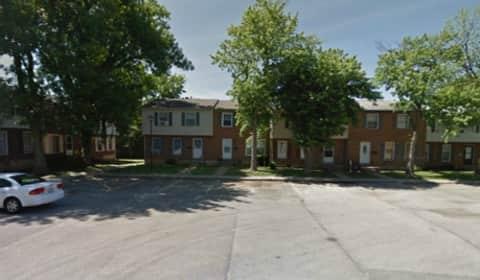 Lexington villas alsab court lexington ky apartments - Cheap one bedroom apartments in lexington ky ...