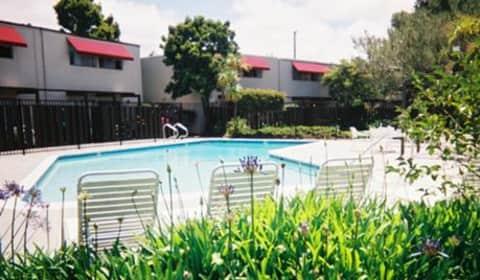 Villa serena casa de campo san mateo ca apartments for rent for 2 bedroom apartments san mateo