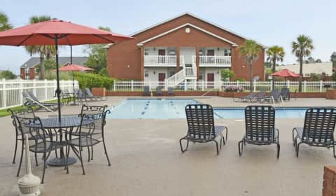 Lenox Park Luxury Apartment Community