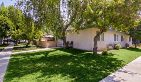 Pine Garden Apartment Homes - East 20th Street | San Bernardino, CA ...