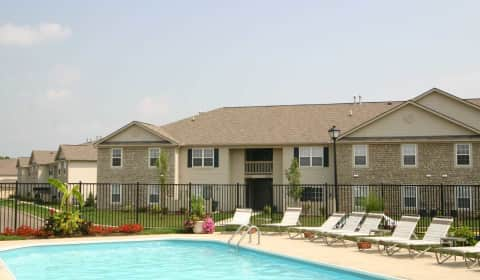 Cumberland Apartments Pataskala Ohio