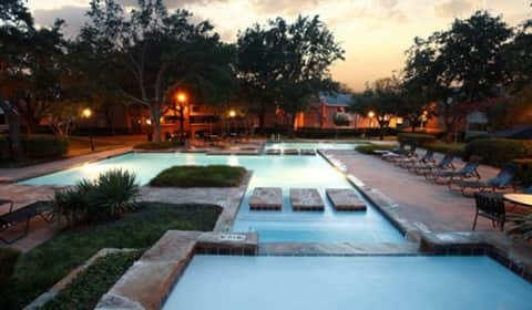 Southern Oaks South Hulen Street Fort Worth Tx Apartments For Rent