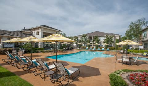 Iron Point Apartments In Folsom Ca