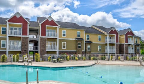 The village of ballantyne apartment homes ballantyne - 1 bedroom apartments for rent in gastonia nc ...