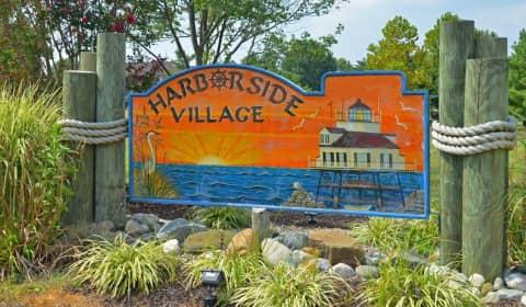 Harborside Village Towne Center Drive Joppa Md