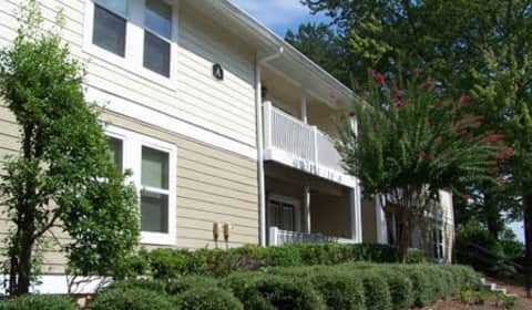Cedarwood Apartments Augusta Ga