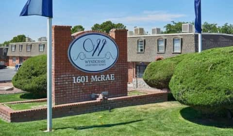 Wyndchase Mcrae Blvd El Paso Tx Apartments For Rent