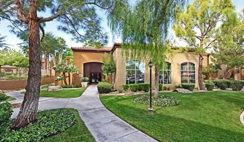 Torreyana - South Torrey Pines | Las Vegas, NV Apartments ...