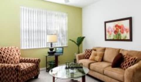 Lexington Club Hunters Creek 920a Hunters Creek Drive Deland Fl Apartments For Rent