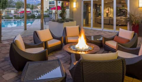 Abq Uptown Village Apartments Reviews