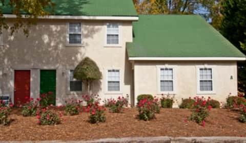 Ashford Villas Flynt Street Griffin Ga Apartments For