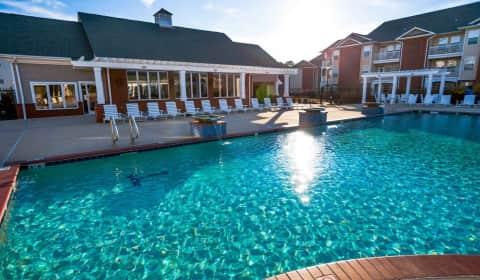1200 Acqua Luxury Apartments - Harrison Creek Blvd | Petersburg ...