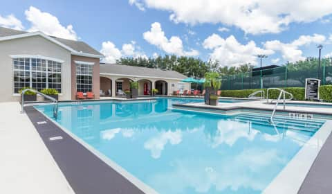 Highpoint Club Apartments Orlando Reviews