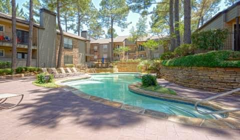 Ridgecrest Ii Dallas Drive Denton Tx Apartments For