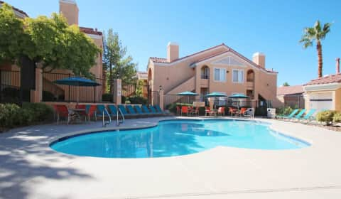Indian Ridge Apartments Las Vegas Nv