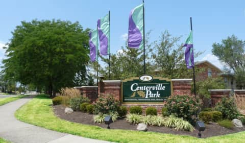 Centerville Park Apartments West Carrollton Ohio