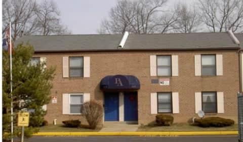 Park Avenue Apartments Bensalem Pa