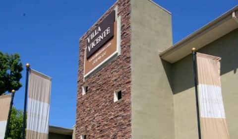 Villa Vicente Apartments California