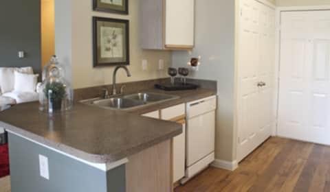 Palermo - Vance Jackson Rd   San Antonio, TX Apartments for Rent ...
