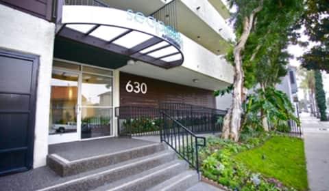 Seapointe Apartments Long Beach