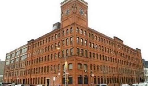 Clocktower Lofts Lincoln Avenue Bronx Ny Apartments