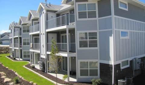 Beacon Hill Apartments Utah
