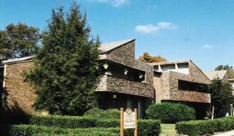 Cumberland Retreat Apartments Annex Avenue Nashville Tn Apartments For Rent