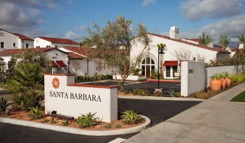 Santa barbara rancho cucamonga