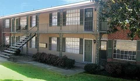 Carriage House Apartments Memphis Tn