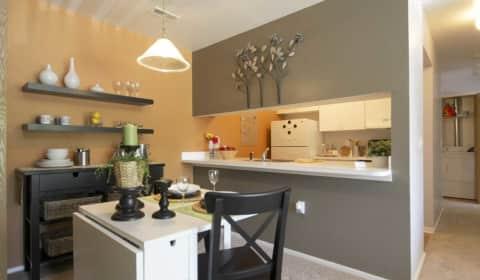 Windsor Place Kensington Boulevard Davison Mi Apartments For Rent