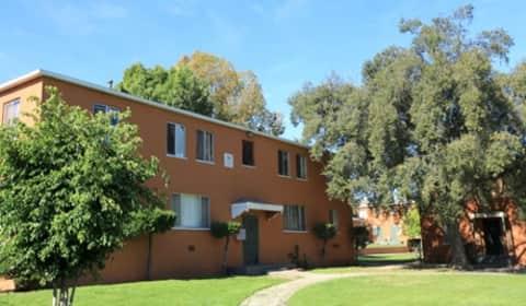 wyvernwood gardens - Wyvernwood Garden Apartments