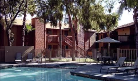 Breckenridge North 7th Street Phoenix Az Condos For Rent