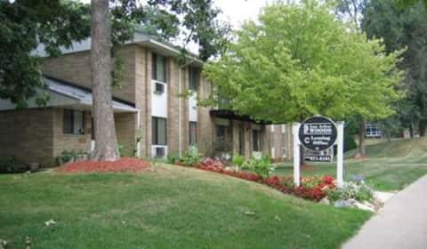 Ann Arbor Woods Medford Road Ann Arbor Mi Apartments For Rent