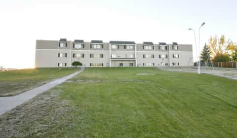 Alpine Meadows E 8th Street Casper Wy Apartments For