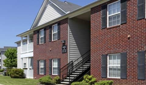 Cross Creek Apartments Millington Tn