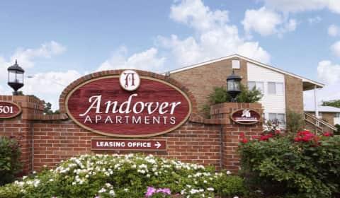 Andover apartments e little creek rd norfolk va - 2 bedroom apartments in norfolk va ...