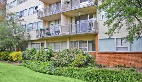 Rosecrest at lennox midtown south idlewild memphis tn - 1 bedroom apartments in midtown memphis tn ...