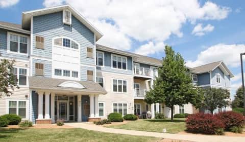 Door Creek Harrington Drive Madison Wi Apartments For