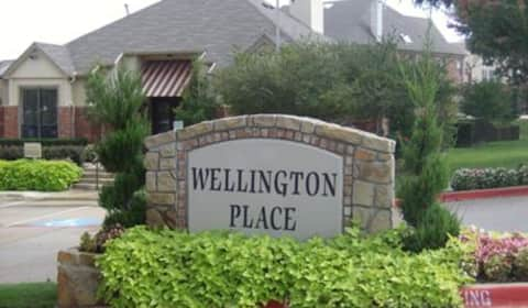 Lovely Wellington Park Apartments Lewisville Tx