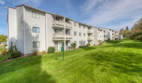 Campo Basso Apartments Lynnwood Wa