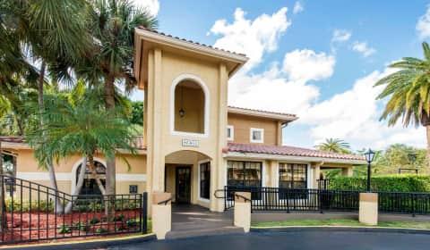 Kings Colony Apartments Miami Fl