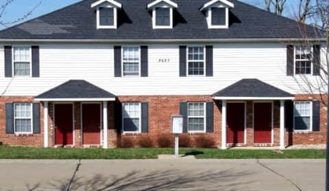 2627 spyglass court edwardsville il townhomes for rent