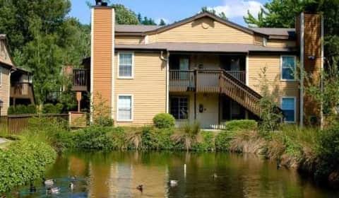Rock Creek Apartments Kent