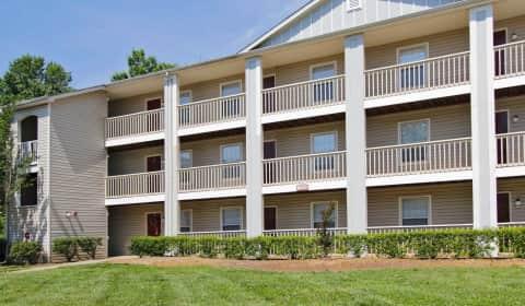 Patrick Henry Place Apartments