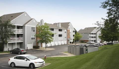 Lincoln Ridge Apartments Madison Wi
