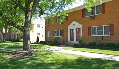 Wingate Apartments - Wert Ave | Hamilton, NJ Apartments for Rent ...