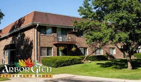 Arbor Glen Apartments Michigan City Indiana