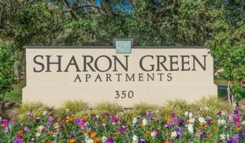 Sharon Park Apartments Menlo Park