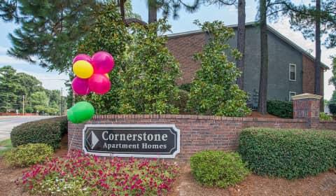 Cornerstone Apartments Atlanta Ga