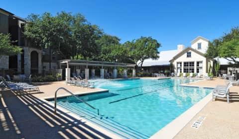 Abelia Flats Fm 620 N Austin Tx Apartments For Rent